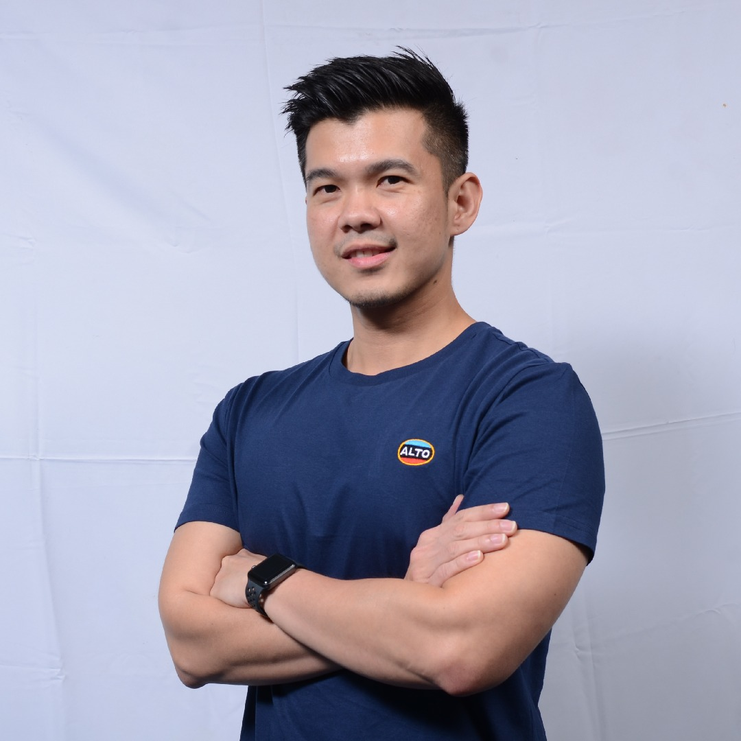 Willy Ng, Solution Architect Manager