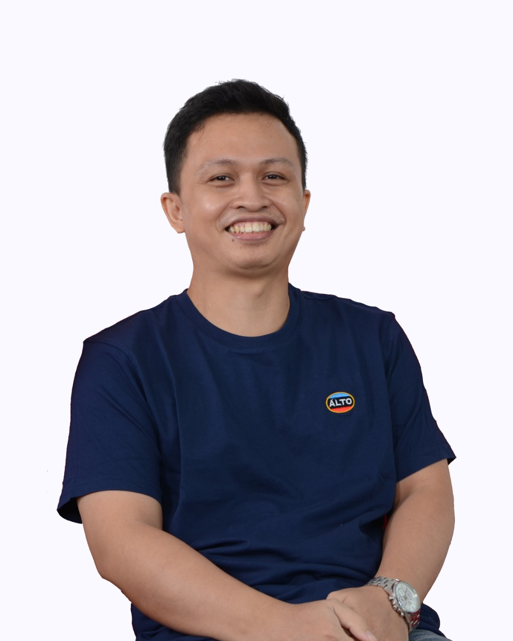 Stephanus Nugraha, Senior DevOps Engineer